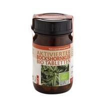 Produktbild Bockshornklee aktiviert Tabletten