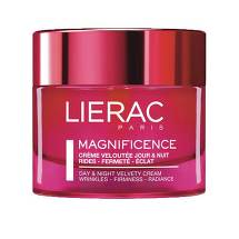 Lierac Magnificence samtige Creme Tag & Nacht