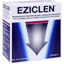 Produktbild Eziclen Konzentrat zur Herstellung e.Lösung zum Einnehmen