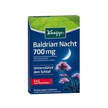 Produktbild Kneipp Baldrian Nacht überzogene Tabletten