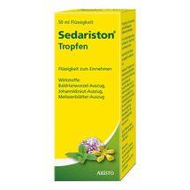 Sedariston Tropfen