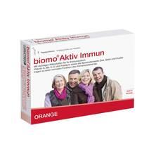Produktbild Biomo Aktiv Immun Trinkflasche + Tabletten 7-Tages-Kombi