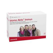 Produktbild Biomo Aktiv Immun Granulat