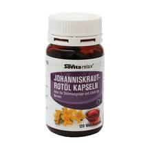 Produktbild Sovita relax Johanniskraut-Rotöl Kapseln