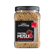 Produktbild Layenberger LowCarb.one Müsli Himbeer-Erdbeer