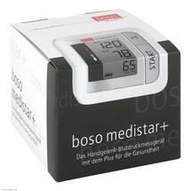 BOSO medistar + Handgelenk-Blutdruckmessgerät