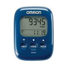 Produktbild Omron Schrittzähler HJ-325-EB Walk.Style IV blau
