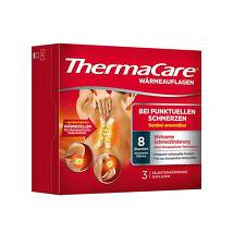 Produktbild Thermacare flexible Anwendung