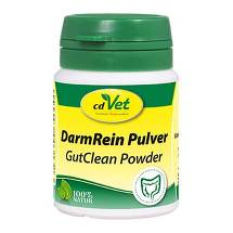 Darmrein Pulver vet. (für Tiere)