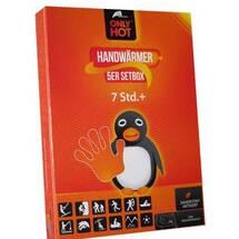 Produktbild Only Hot Warmers Handwärmer Setbox