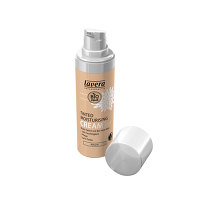 Lavera Tinted Moisturising Cream 3in1 Natural