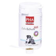 Produktbild PHA Zahnschutz Plus für Hunde Pulver