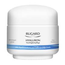 Produktbild Rugard Hyaluron Feuchtigkeitspflege