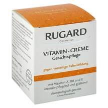 Produktbild Rugard Vitamin Creme Gesichtspflege