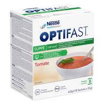 Produktbild Optifast home Suppe Tomate Pulver