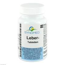 Produktbild Leber-Tabletten