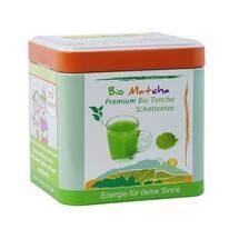Matcha Bio Premium Tencha Schattentee Pulver