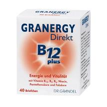 Grandel Granergy Direkt B12 plus Briefchen