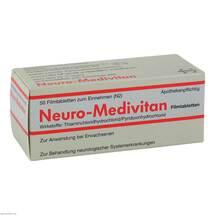 Produktbild Neuro Medivitan Filmtabletten