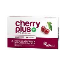 Produktbild Cherryplus Montmorency Sauerkirschpulver Kapseln
