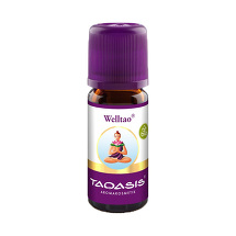 Welltao Wellnessduft Öl Bio
