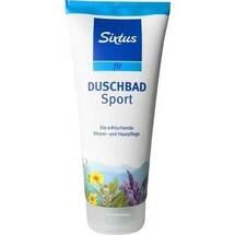 Produktbild Duschbad Sport