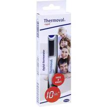 Produktbild Thermoval rapid digitales Fieberthermometer