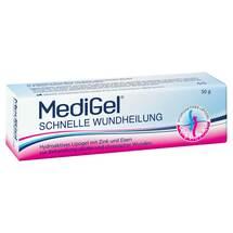 Produktbild Medigel Schnelle Wundheilung