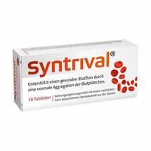 Produktbild Syntrival Tabletten