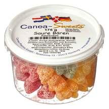 Saure Bären Bonbons