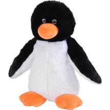 Produktbild Warmies Beddy Bear Pinguin II