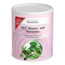 H&S Blasen- und Nierentee loser Tee