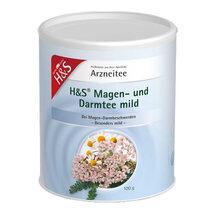 H&S Magen- und Darmtee mild loser Tee