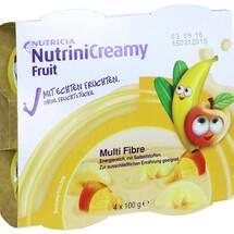 Produktbild Nutrini Creamy Fruit Sommerfrüchte