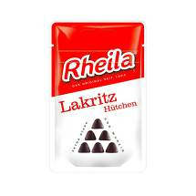 Produktbild Rheila Lakritz Hütchen