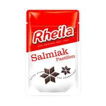 Produktbild Rheila Salmiak Pastillen