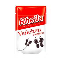 Produktbild Rheila Veilchen Pastillen