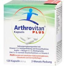 Produktbild Arthrovitan Plus Kapseln