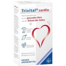 Produktbild Trivital cardio Kapseln