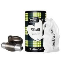 Produktbild Belladot / Bertil vibrierender Penisring mit Batterien