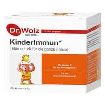 Produktbild Kinderimmun Dr. Wolz Pulver