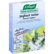 Produktbild Vital Ferment Joghurt natur Beutel