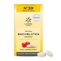 Produktbild Bachblüten Notfall No.39 Dragees nach Dr. Bach