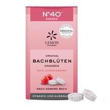 Bachblüten No.40 Energie Dragees nach Dr. Bach