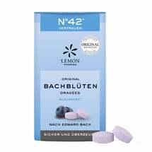 Bachblüten No.42 Vertrauen Dragees nach Dr. Bach