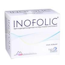 Produktbild Inofolic Pulver