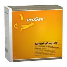 Prosan Gelenk-Komplex Kombipackung 30 Sticks + 30 Kapseln