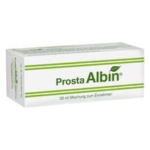 Produktbild Prosta Albin Tropfen zum Einnehmen