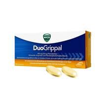 Produktbild WICK DuoGrippal 200 mg / 30 mg Filmtabletten