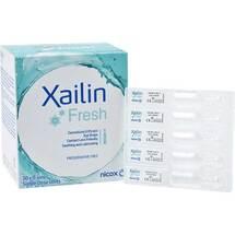 Produktbild Xailin Fresh Augentropfen